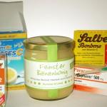 Honig für die Gesundheit