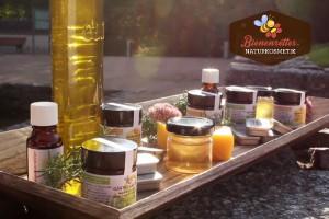 salben mit honig