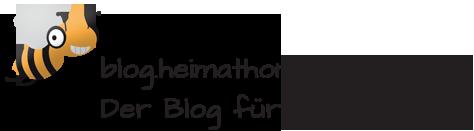 Honigblog: Der Blog von Heimathonig