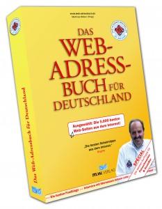 Endlich Schluss mit der nervigen Suche nach guten Web-Seiten im Internet: Das Web-Adressbuch präsentiert die besten und wichtigsten deutschsprachigen Internet-Adressen auf einen Blick! Internet-Anfänger und -Experten können hier viele Geheimtipps und neue Web-Seiten entdecken, die in Suchmaschinen kaum zu finden sind!